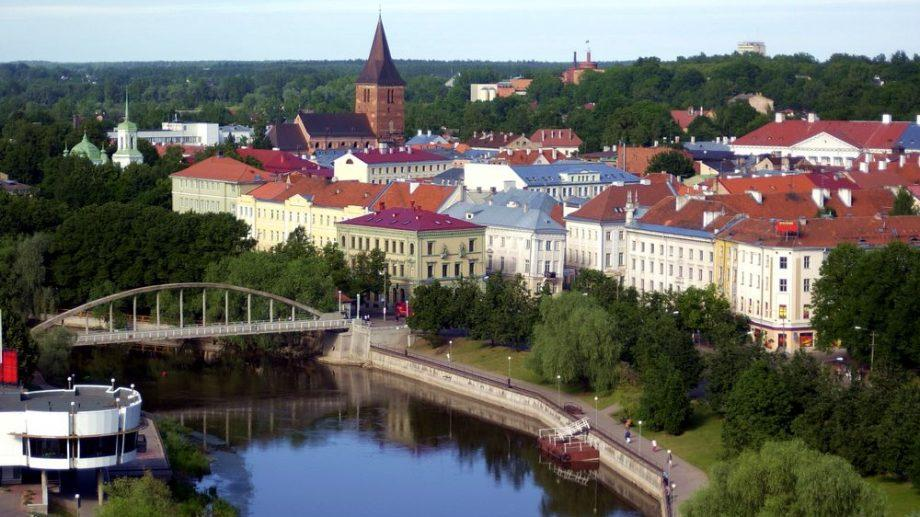 Молдавские магистры в области педагогики могут претендовать на грант на обучение в Нарвском Колледже Университета Тарту