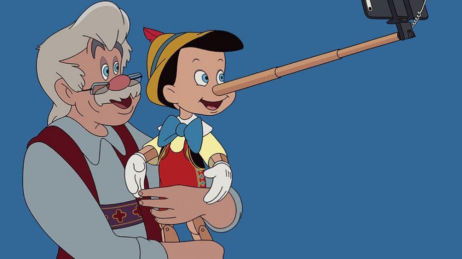 Иллюстратор Том Уорд представил, как бы выглядели герои мультфильмов Дисней в 2017 году