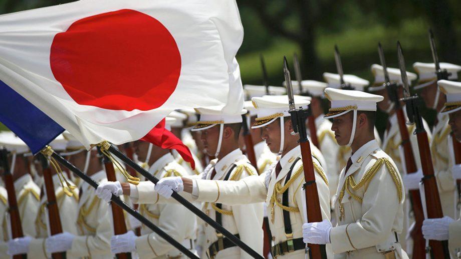Япония проведет учения с применением систем экстренного оповещений после угроз КНДР