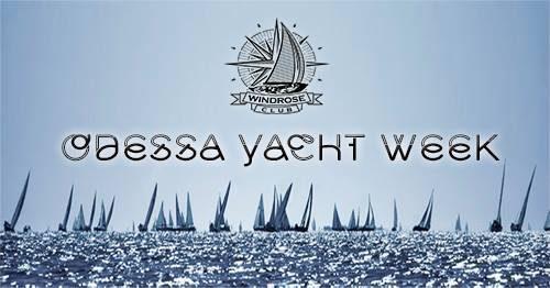 А вы любите яхты? В Одессе стартует фестиваль Odessa Yacht Week