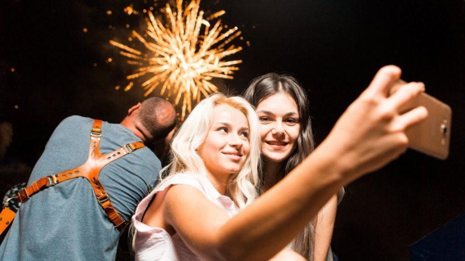 (фото) Как отметили День Независимости в Оргееве