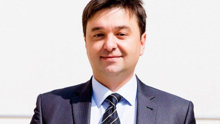 Вице-министр Олег Кречун подал в отставку