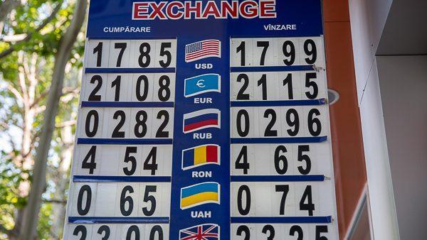Expert-Grup: удешевление доллара США – явление временное