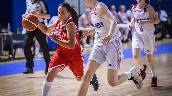 Баскетбольная сборная U-16 дебютирует сегодня на чемпионате Европы