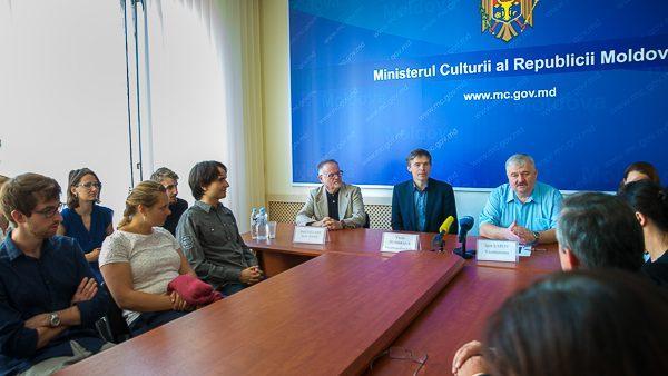 Немецкие студенты будут учить румынский язык и познакомятся с ситуацией в Молдове