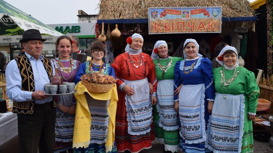 Фестиваль-ярмарка «Баур-2017» пройдет в Копчаке