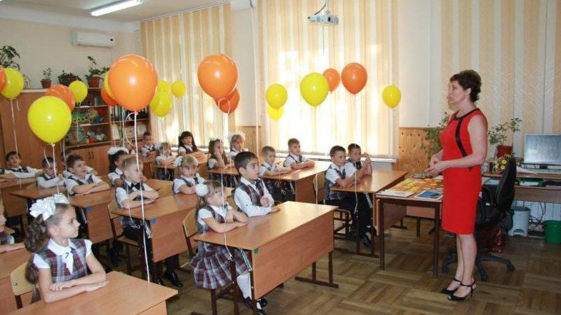 1 сентября час классного руководителя будет посвящен румынскому языку