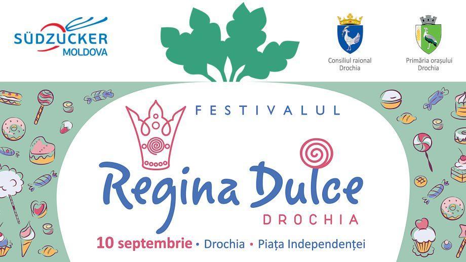 Фестиваль «Сладкая Королева» в Дрокии – Сладкой Столице Молдовы