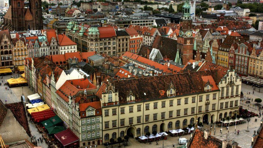 Хочешь выучить польский язык? Школа «ПОЛОНУС» во Вроцлаве предлагает выгодные условия для обучения