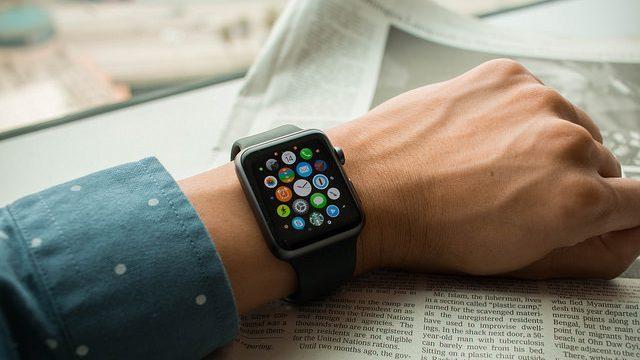 Apple не разрешили зарегистрировать в Молдове торговую марку iWatch