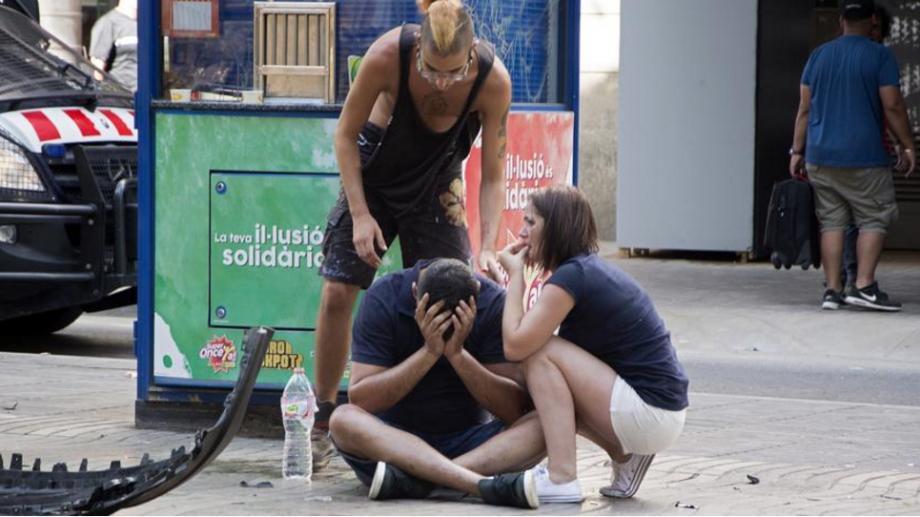 МИДЕИ запустило горячую линию для граждан Молдовы, находящихся в Барселоне. «Мы призываем всех избегать район La Rambla»