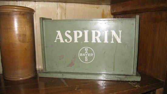 Аспирин – 120 лет применения в медицине и повседневной жизни