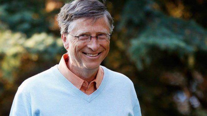 Билл Гейтс сделал крупнейшее пожертвование за 17 лет