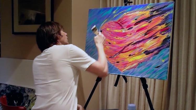 """""""Джим Керри: Мне нужен был цвет"""" – документальный фильм, который взорвал Интернет"""