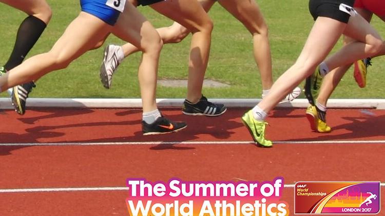 На чемпионате мира по легкой атлетике в Лондоне Молдову представят пять спортсменов