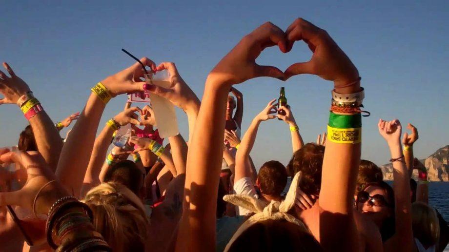 Чем заняться в солнечный четверг? #diez собрал мероприятия на 17 августа