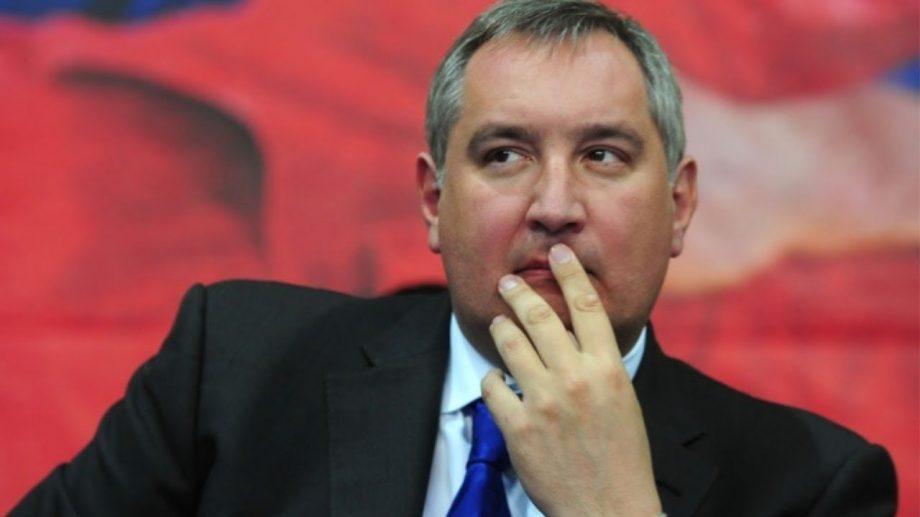 Правительство РМ объявило Дмитрия Рогозина персоной нон грата