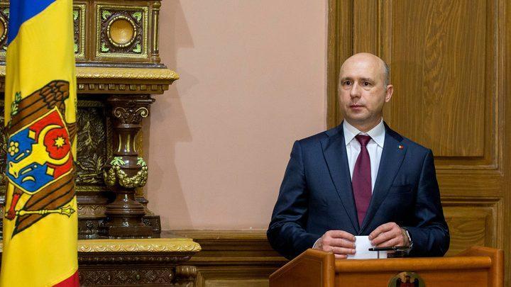 Молдавский премьер выразил соболезнования народу Испании в связи с терактом