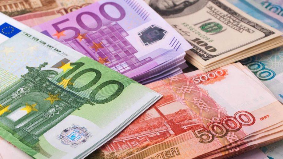 Объём денежных переводов в Молдову из-за рубежа растёт