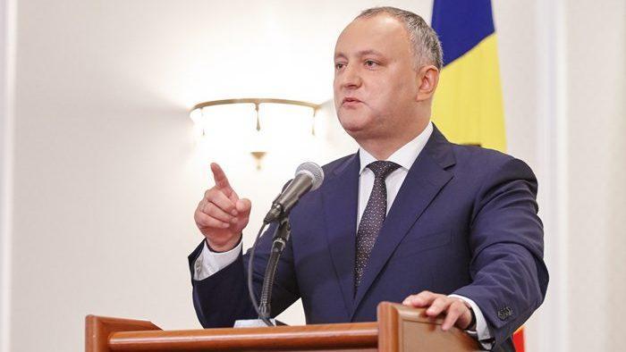 Без согласия главы государства молдавским военным будет запрещено отправляться на военные учения за рубеж