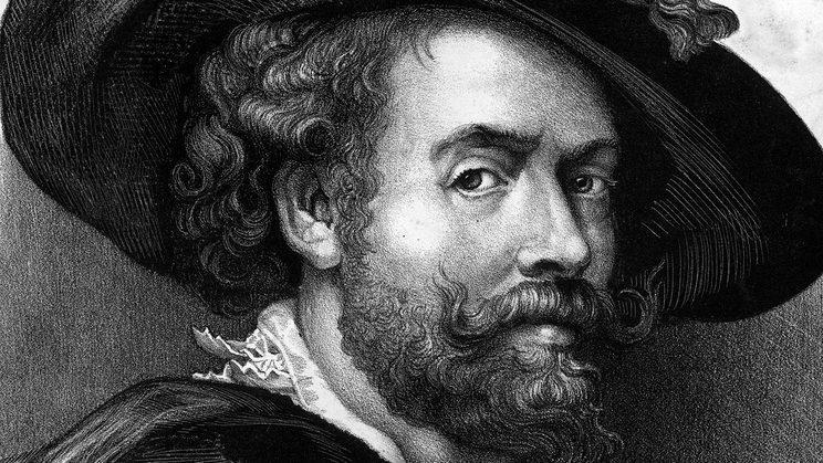 """СМИ: в Шотландии нашли считавшийся утерянным портрет героя """"Трех мушкетеров"""" кисти Рубенса"""