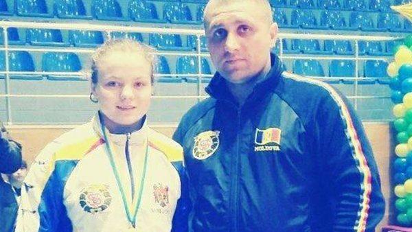 Марианна Драгуцан упустила подиум на Чемпионате мира среди кадетов