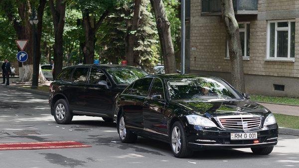 В понедельник, 11 сентября, приедетМинистр иностранных и европейских дел Великого Герцогства Люксембург Жан Ассельборн