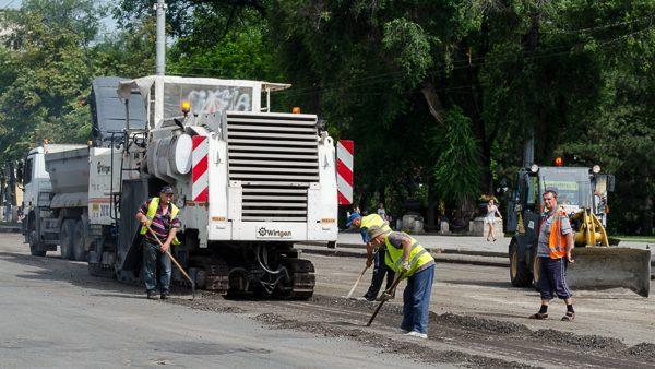 Министерство экономики расторгнет 10 договоров с иностранными компаниями, ремонтирующими дороги