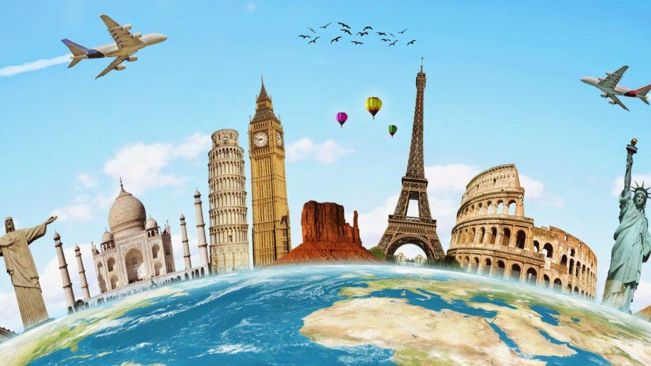 Все желающие могут принять участие в конкурсе видео о путешествиях