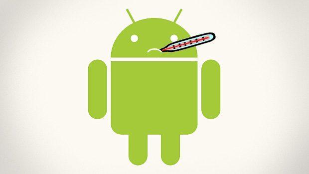 Миллионы гаджетов на базе Android могут быть заражены вредноносным вирусом