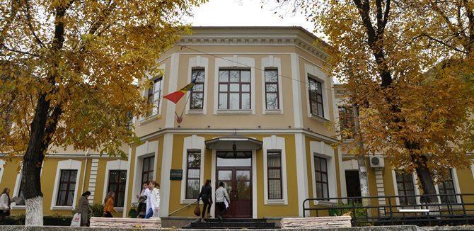 Медики из Беларуси посетили Государственный университет медицины и фармации РМ в рамках сотрудничества между университетами наших стран