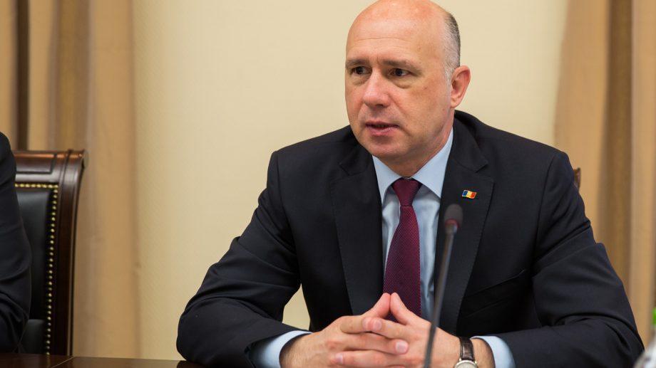 Молдавские военные примут участие в учениях в Украине