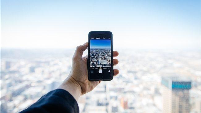 Ты фотограф, который любит снимать на мобильный телефон? Тогда этот конкурс для тебя