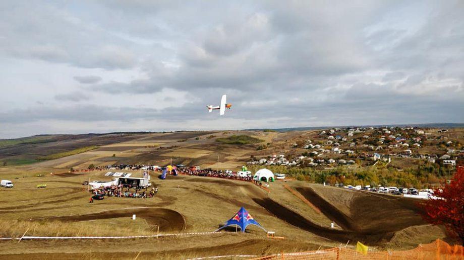 (фото) Как прошли 11-е соревнования по мотокроссу в Хынчештах