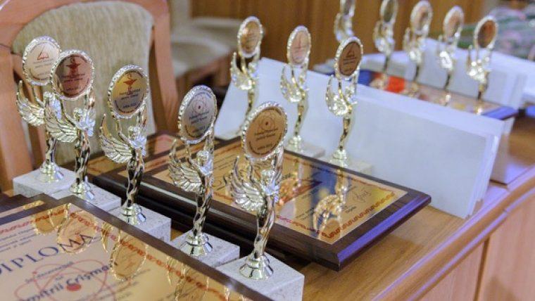 Открыта регистрация на конкурс Муниципальной премии молодежи