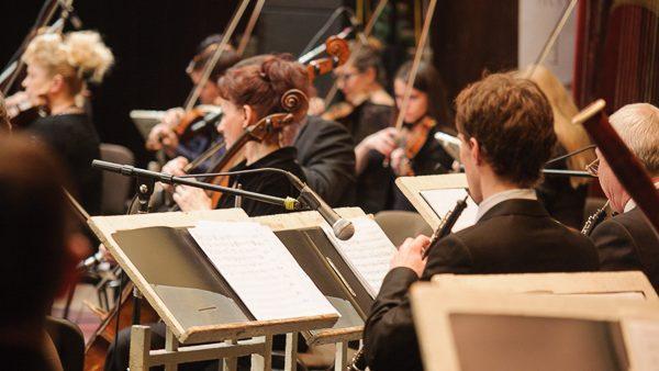 Национальный день Чешской Республики отметили в Кишинёве симфоническим концертом