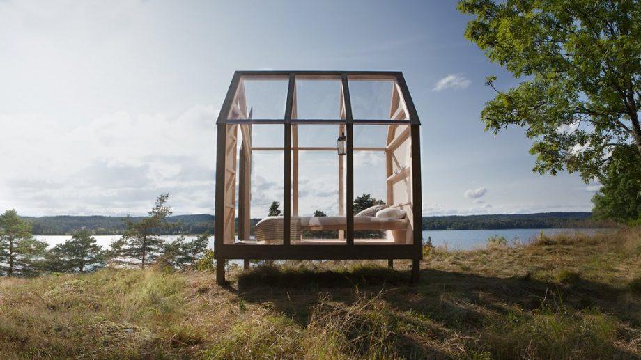 72 часа наедине с природой: как в Швеции исследуют влияние природного окружения на здоровье жителей