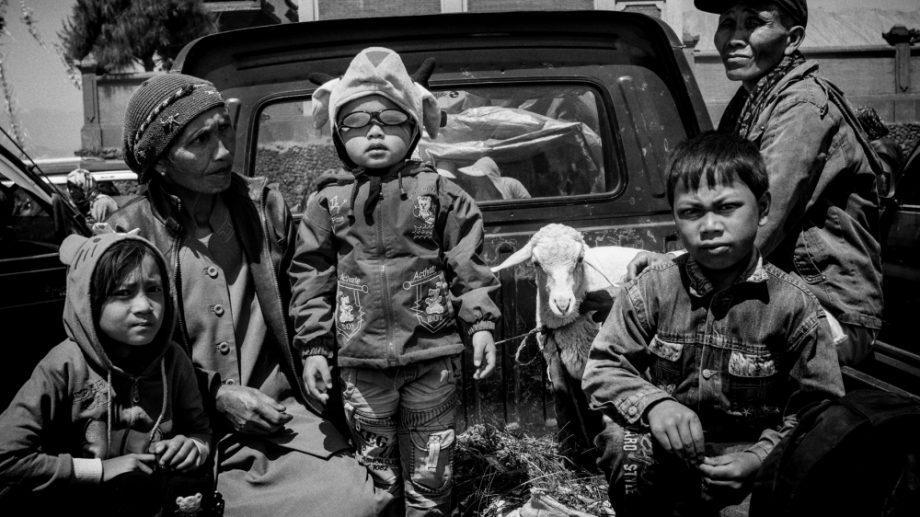 Конкурс документального кино и фотографии организации Manuel Rivera-Ortiz Foundation