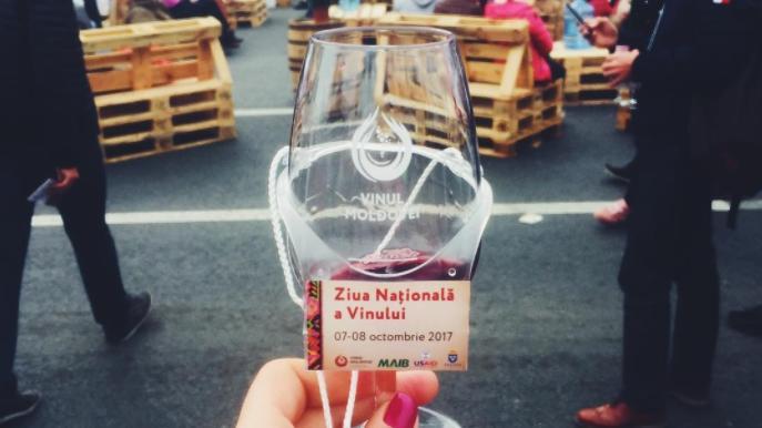 День вина в цифрах: несколько фактов о том, как прошел праздник