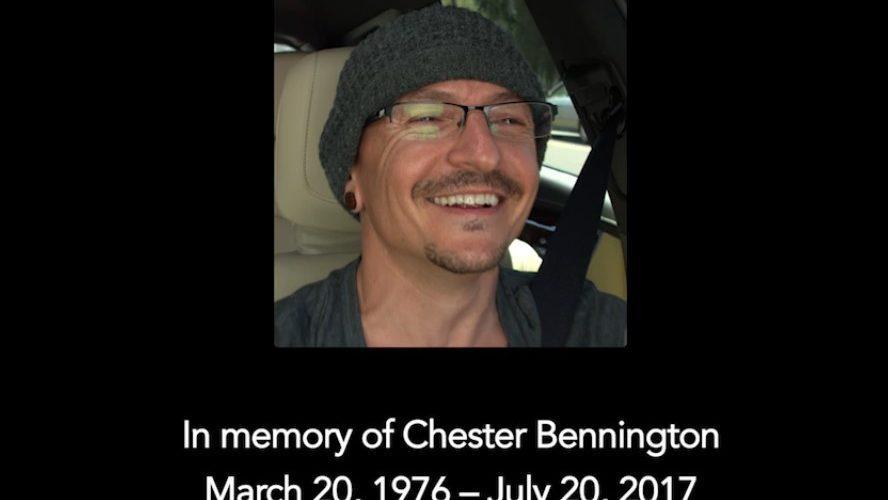 (видео) В интернете опубликовано последнее видео с участием Честера Беннингтона, вокалиста Linkin Park