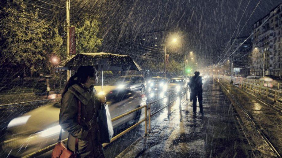 Вниманию путешествующих в Румынию: в стране объявлен желтый код в связи с погодными условиями
