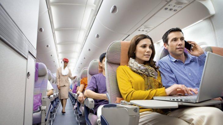 В Вашингтоне издали указ оновых мерах безопасности при проверке некоторых авиапассажиров
