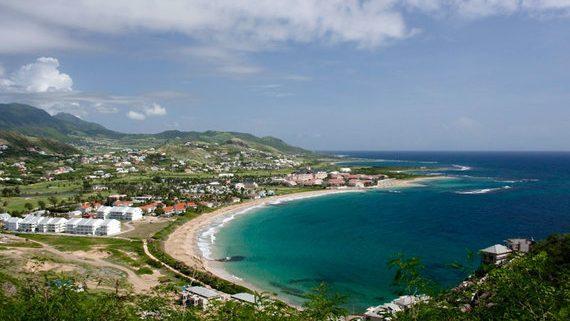 Граждане Молдовы в скором времени смогут посещать без виз Федерацию Сент-Китс и Невис