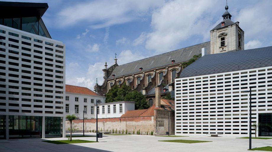 College of Europe предлагает полные стипендии для обучения в магистратуре