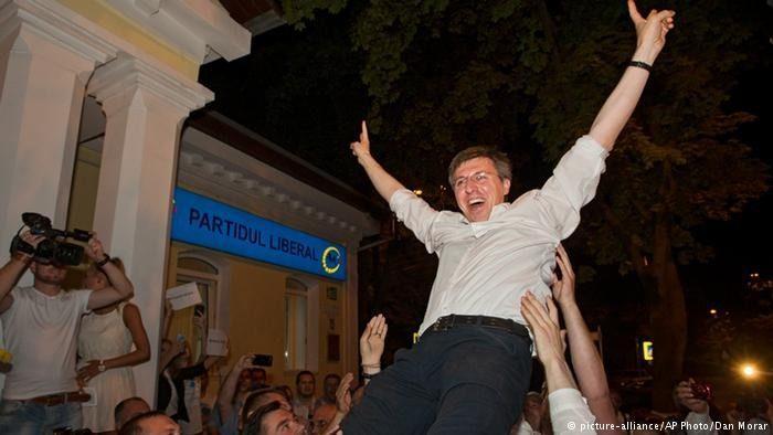 Стоп голосование. Референдум по вопросу отстранения Киртоакэ от должности не состоялся