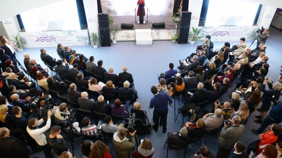 В Молдове проходит 15-ая выставка инноваций Infoinvent