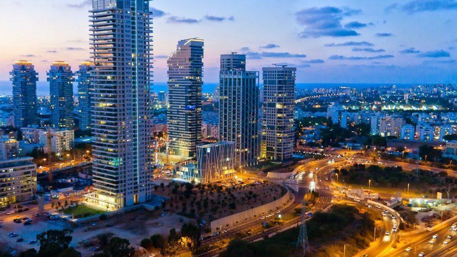 Между Кишиневом и Тель-Авивом запустят рейсы лоукост