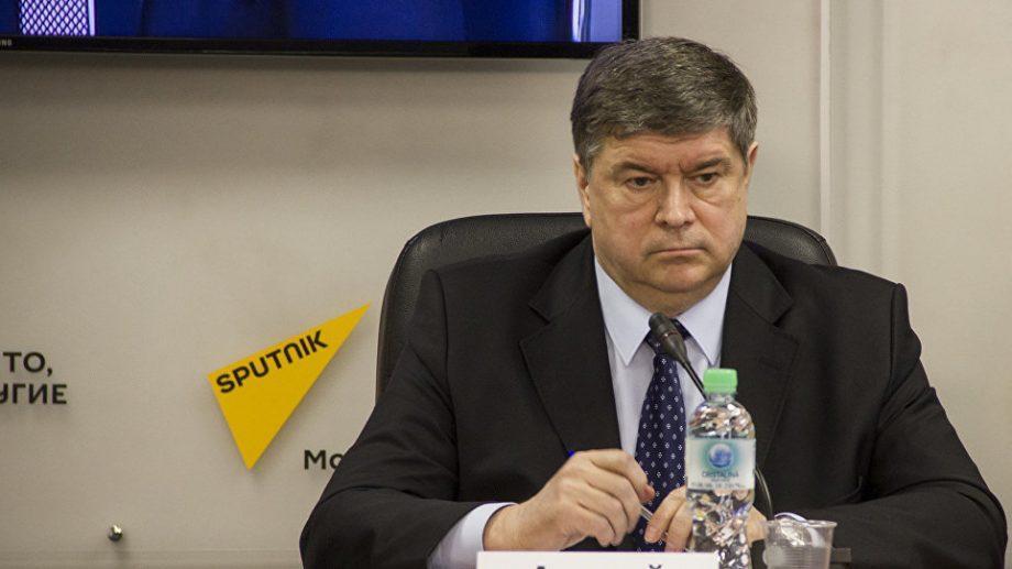 МИД Российской Федерации вызвал Посла РМ в связи с участившимися запретами на въезд граждан РФ в Молдову