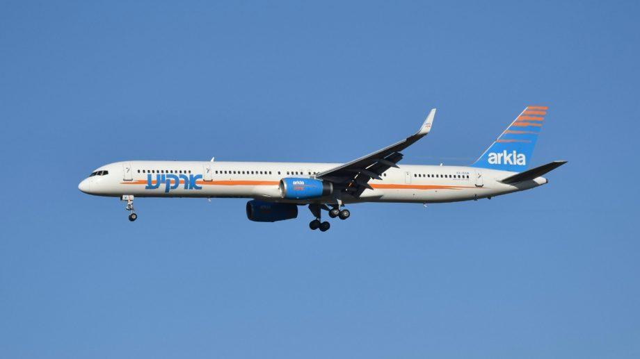 Между Молдовой и Государством Израиль появится прямой авиарейс