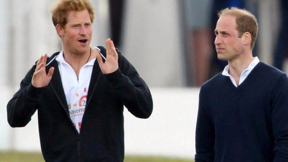 В новых «Звёздных войнах» снялись британские принцы Уильям и Гарри